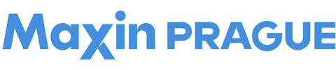 maxin-prague.cz Logo