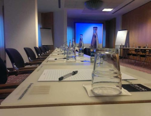 CONFERENCE IN PRAGUE FOR SECURITY PROFESSIONALS