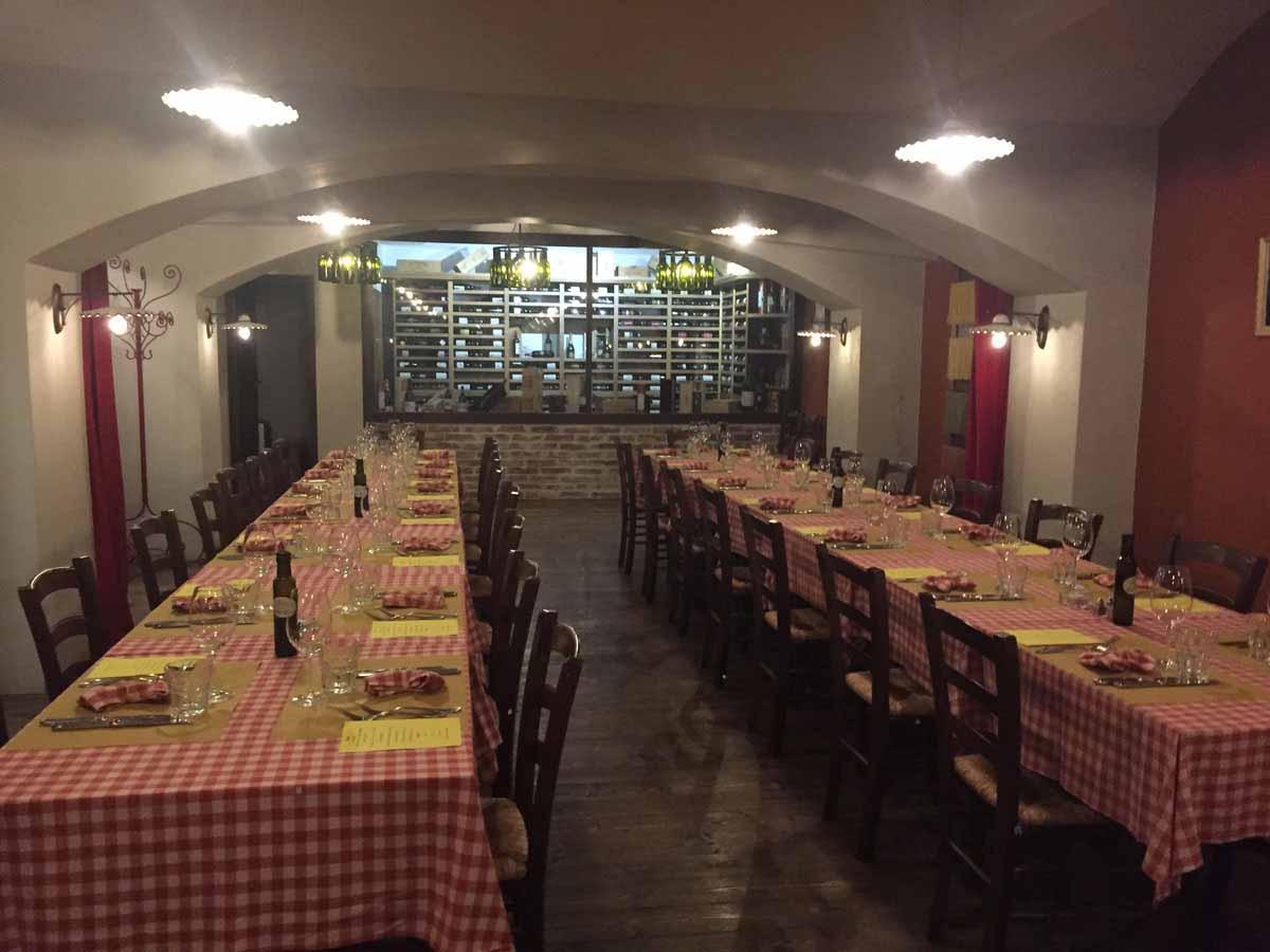 Traditionally Czech restaurant organized for incentive program in Prague
