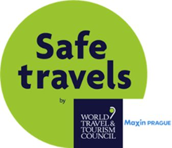 WTTC Safe travels Certificate